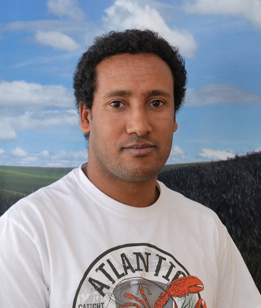 Tesfaye Woldie Belete, Visiting Scientist, Wageningen University, Wageningen, the Netherlands, 2012-2013